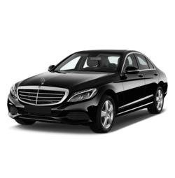 Mercedes-Benz C Class 2015 - Present (W205)