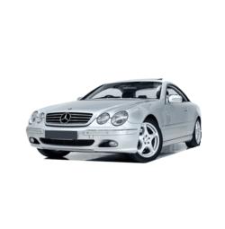 Mercedes-Benz CL Class 2000 - 2006 (C215)