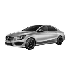 Mercedes-Benz CLA Class 2013 - 2015 (C117)