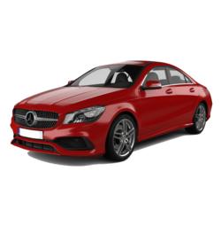 Mercedes-Benz CLA Class 2016 - 2018 (C117 FACELIFT)