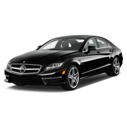 Mercedes-Benz CLS Class 2011 - 2014 (C218)