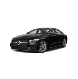 Mercedes-Benz CLS Class 2018 - Present (C257)