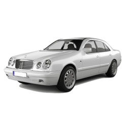 Mercedes-Benz E Class 1996 - 2002 (W210)