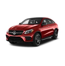 Mercedes-Benz GLE Class 2015 - 2020 (W166, C292)