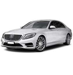 Mercedes-Benz S Class 2014 – Present (W222)