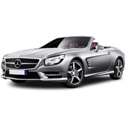 Mercedes-Benz SL Class 2013 - Present (R231)
