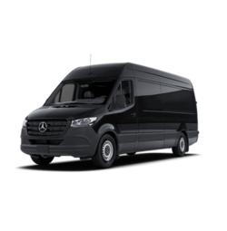 Mercedes-Benz Sprinter 2018 - Present (907)
