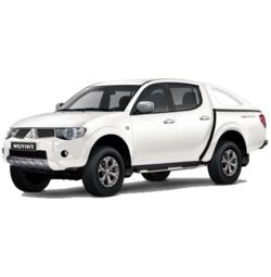 Mitsubishi Triton 2006 - 2015