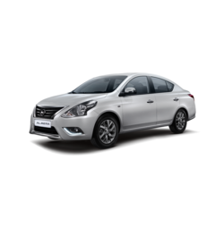 Nissan Almera 2012 - 2020