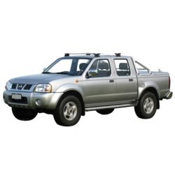 Nissan Frontier / Navara 1998 - 2004