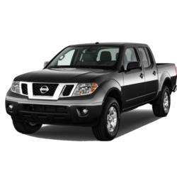 Nissan Navara 2005 - 2015