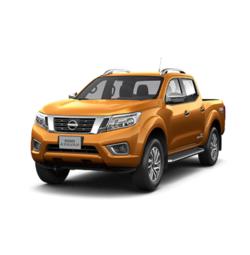 Nissan Navara 2015 - 2020 (NP300)