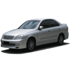 Nissan Sentra 2000 - 2010