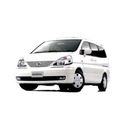 Nissan Serena 2001 - 2013 (C24)
