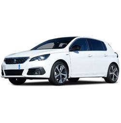 Peugeot 308 2013 - 2020 (T9)