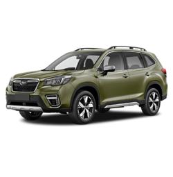 Subaru Forester 2019 - Present