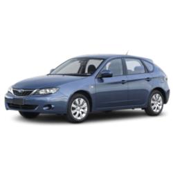 Subaru Impreza Hatchback 2007 - 2011