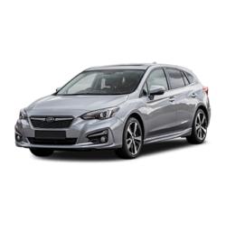 Subaru Impreza Hatchback 2017 - Present
