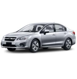Subaru Impreza Sedan 2012 - 2016