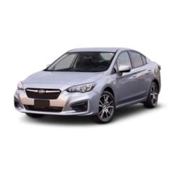 Subaru Impreza Sedan 2017 - Present