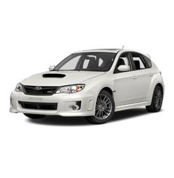 Subaru Impreza WRX Hatchback 2007 - 2013