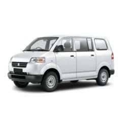 Suzuki Apv 2005 - Present