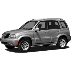 Suzuki Grand Vitara 1999 - 2004