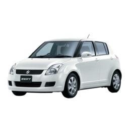 Suzuki Swift 2005 - 2010