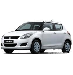 Suzuki Swift 2011 - 2017