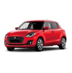Suzuki Swift 2017 - 2020