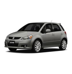 Suzuki SX4 2006 - 2014