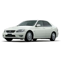 Toyota Altezza 2005 - Present