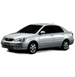 Toyota Altis 2001 - 2008
