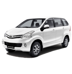 Toyota Avanza 2004 - 2018