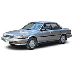 Toyota Camry 1987 - 1992