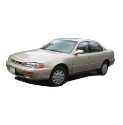 Toyota Camry 1992 - 1997