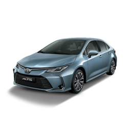 Toyota Altis 2019 - Present