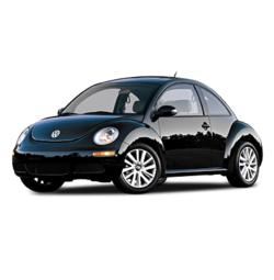 Volkswagen Bettle 2000 - 2011 (9C)