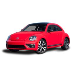 Volkswagen Bettle 2012 - Present (1L)