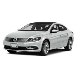 Volkswagen CC 2009 - 2016