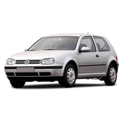 Volkswagen Golf 1997 - 2002 (Mk4)