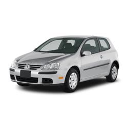 Volkswagen Golf 2004 - 2005 (Mk5)