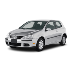 Volkswagen Golf 2006 - 2010 (Mk5 FACELIFT)