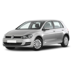 Volkswagen Golf 2012 - 2020 (Mk7)