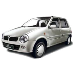 Perodua Kancil 1994 - 2007