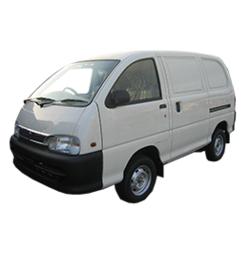 Perodua Rusa 1996 - Present